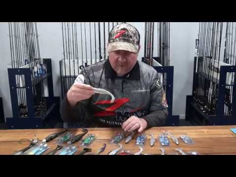 How To Rig & Fish The ZMan 5