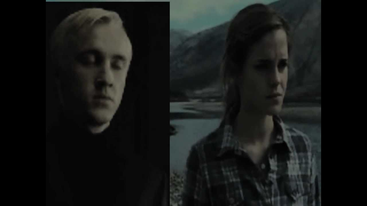 Draco/Hermione Fire and Ice (Malfoy Manor) - Dramione video