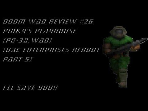 Full Download] //doom Wad Review 27 Ahem Wad Uac Enterprises Reboot