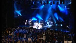 SILBERMOND - MEER SEIN + INTRO - [Live.in.Kamenz 2005]