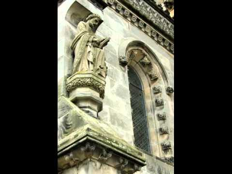 Small Group Ancestry Tour Of Rosslyn Chapel Midlothian Scotland