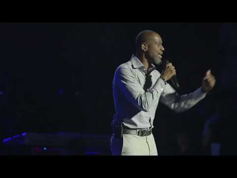 Back At One - Brian McKnight - An Evening With Brian McKnight