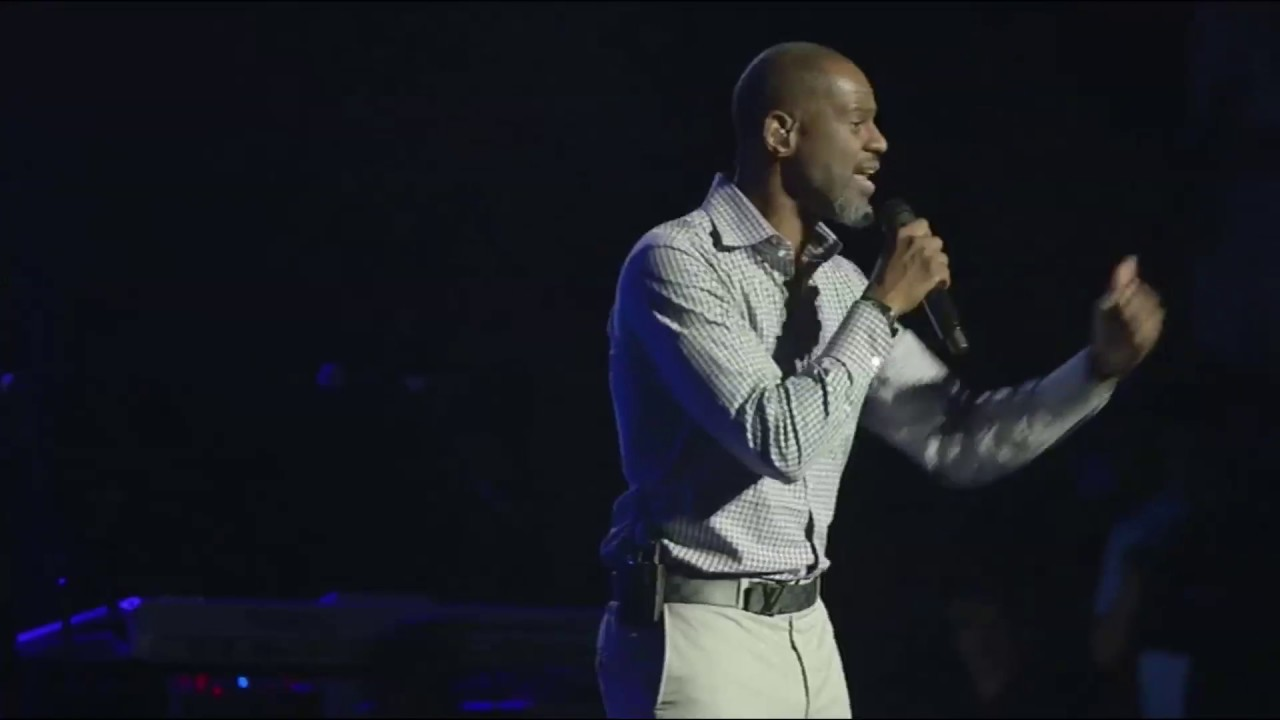 Back at One - Brian McKnight - An Evening with Brian ...