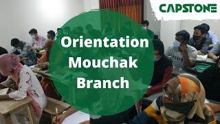 Orientation_Mouchak_IBA_MBA_Job_Premium
