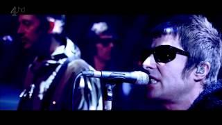 [HD] Beady Eye - Iz Rite live on Channel 4 Alan Carr's Chatty Man 2013
