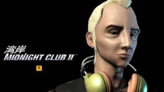 Midnight Club 2-Sliver Screen