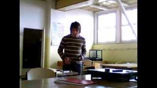 Твердомер металлов Польди -  обучение в училище, Чехия(, 2014-08-26T11:04:48.000Z)