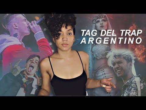 TAG del Trap ARGENTINO | Duki, Bhavi, Cazzu, Ecko, Lit Killah, Tobi Y MÁS