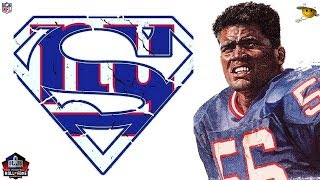 Lawrence Taylor (The Greatest LB in NFL History)