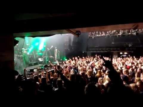 Dimmu Borgir - Mourning Palace. Live at Inferno Metal Festival 2014