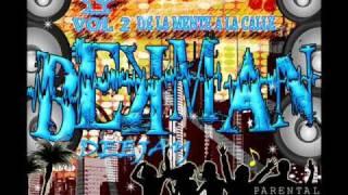 COMIENZA EL PERREO BY LA CHICA REGGAE & DJ BEKMAN F_M_CREW. 2011.wmv