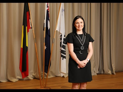 Watch Mayor of Hume City, Cr Carly Moore give her Mayoral acceptance speech