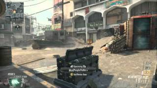 Funny Black Ops 2 lobby and game chat (Auto tune & sex noises)