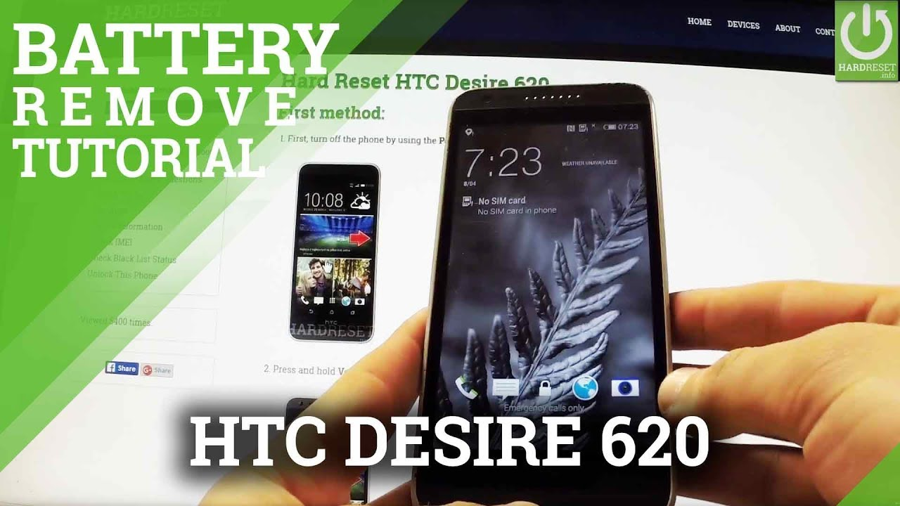 Htc Desire 620 Dual Sim Battery Videos - Waoweo