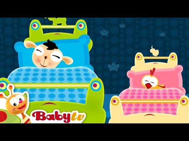 Nursery Rhymes Greatest Hits - Lullabies Mix