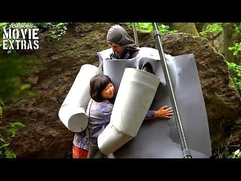 Okja 'A Visual Effects Story' Featurette | Netflix