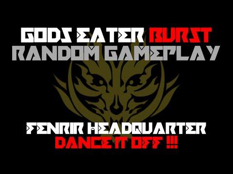 God Eaters Burst : Fenrir HQ - ???