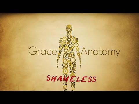 Grace Anatomy: Shameless - Matthew Vander Els