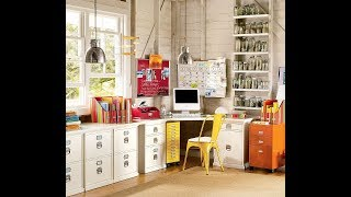 Sorting Through Home Office Design Ideas | Ideas For Home Office Design