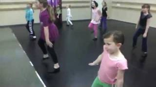 2011 Higher Ground Dance Studio Recital Trailer