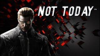 ► Tribute ϟ Resident Evil  ๖ۣۜ  Not Today ๖ۣۜ