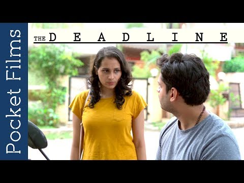 The Deadline - Thriller Short Film | The importance of time