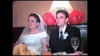 Сценка на нашей свадьбе СУД НАД МОЛОДОЖЁНАМИ