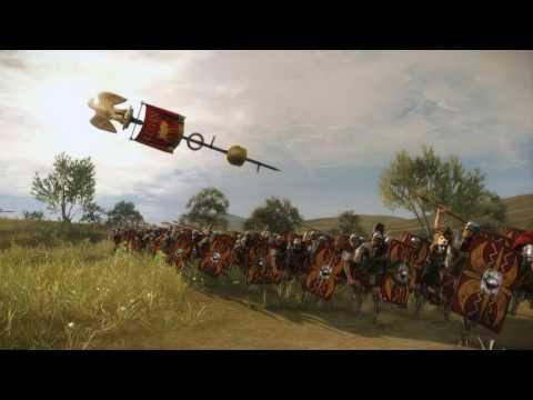 Praetorian (Total War: Rome II OST)