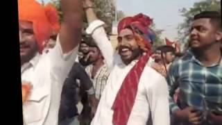 The Fearless Rajput Album launching in MahaRana Pratap ji Jayanti by S.S Rajput Arainpura