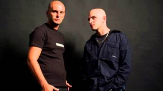 Armageddon Project - Live @ Thunderdome (25-08-01)