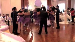 aaras cotillion dance