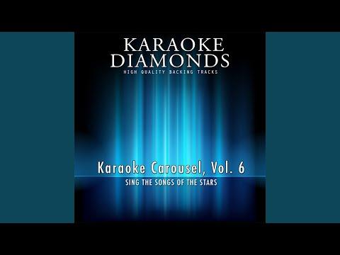 Claudette (Karaoke Version) (Originally Performed By Dwight Yoakam)