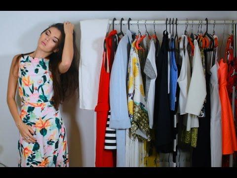видео: Весна. Покупки. Вещи. zara, asos, cash4brands