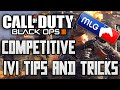 Black Ops 3 GameBattles/Competitive 1v1 Tips & Tricks!
