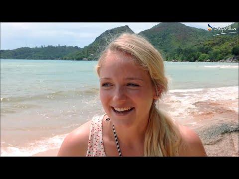 SeyVillas Bewertung: Caro Und Nora Auf Den Seychellen