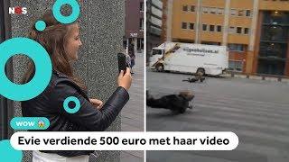 Zo verdien je geld met een viral video 🔥