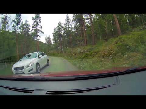 Road to Spiterstulen Jotunheimen | Norway