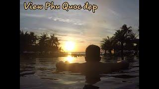 Chuyến đi vội vã đến đảo Phú Quốc   Thèm Vlogs