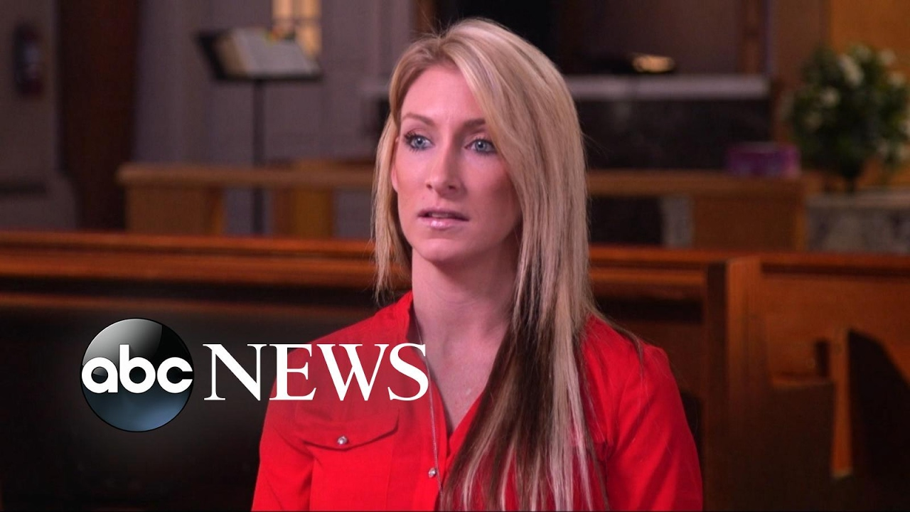 From Porn Star To Pastor How This Ny Woman Turned Her -6301