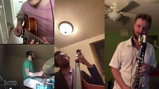 Sandu- Maximilian Kitching Virtual Quartet