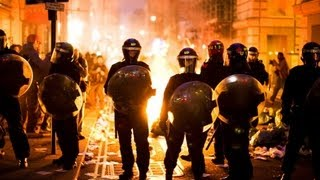 Top 10 riots of past 100 years