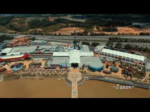 Malaysia - Movie Animation Park Studio l MAPS Ipoh, Perak, Malaysia
