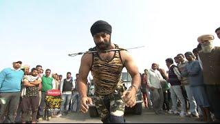 vuclip Best of Ugram Ujjwalam 2 | Steel Man @ Punjab...! | Mazhavil Manorama