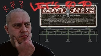 Rauta goes to Steelfest 2020 - things you need to know about the festival [OPINION]