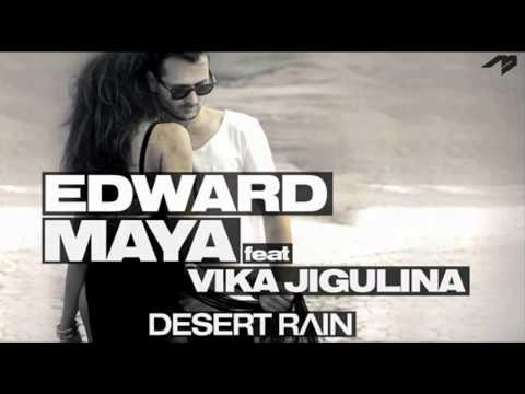 Клип Edward Maya - Desert Rain - Radio Edit