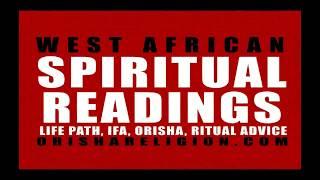 Chief YuYa – Metaphysics, Spirituality, Orisha