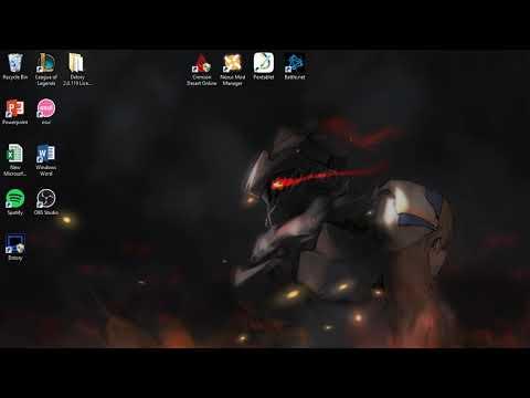 Wallpaper Engine Goblin Slayer Wallpaper
