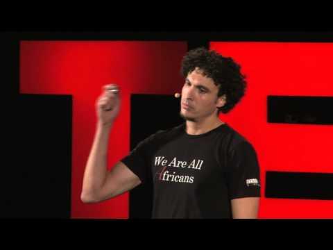 Coworking Spaces, terrain de jeux de la génération Y: Anis Bedda at TEDxCarthage