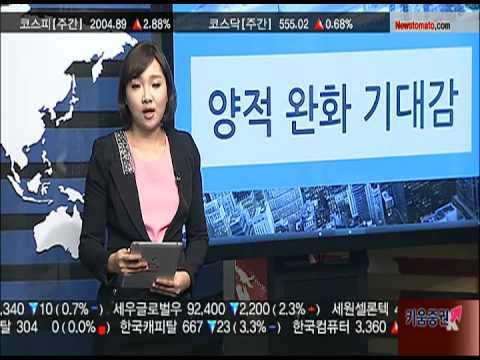 (미국키워드)다우·S&P 사상 최고 행진..5개월 연속 상승