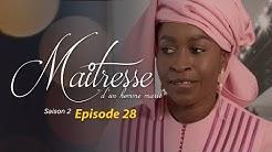 Maitresse d'un homme marié - Saison 2 - Episode 28